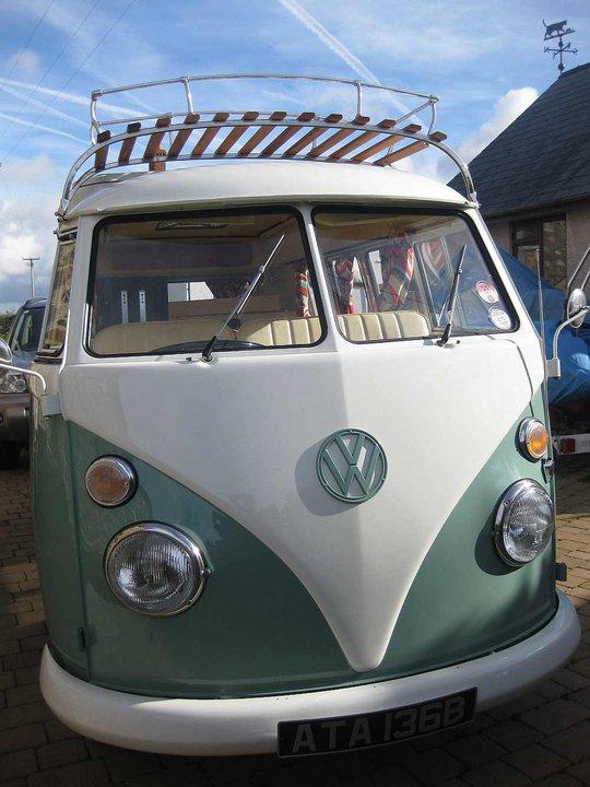 Loves Archive 171 Trevayne Farm Camping Amp Caravan